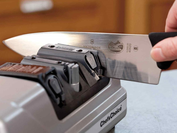 what knife sharpener do chefs use